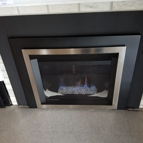 Valor 700X Contemporary Gas Insert